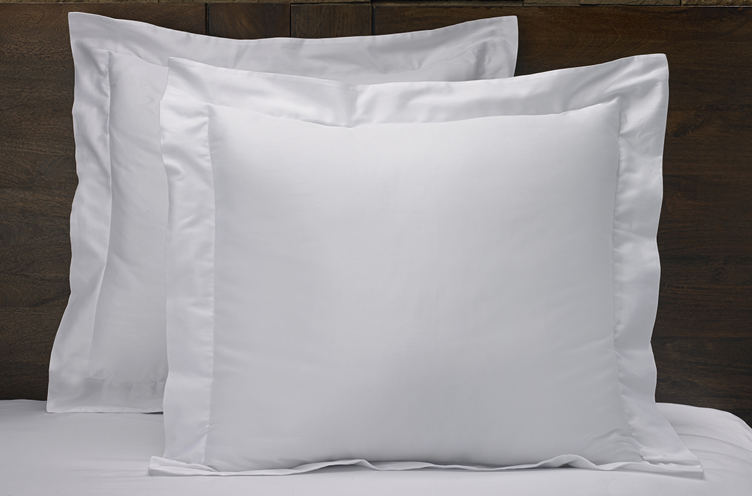 Signature Euro Pillow Sham Buy Luxury Hotel Bedding From Marriott Hotels